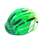 Capacete Bike Infantil High One Piccolo Verde