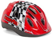 Capacete Bike Infantil Spiuk Kids Grand Prix