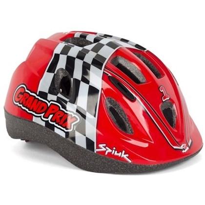 Capacete Bike Infantil Spiuk Kids Grand Prix