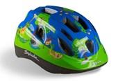 Capacete Bike Infantil Spiuk Kids Selva