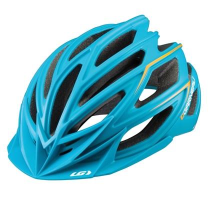 Capacete Bike Louis Garneau Edge Azul