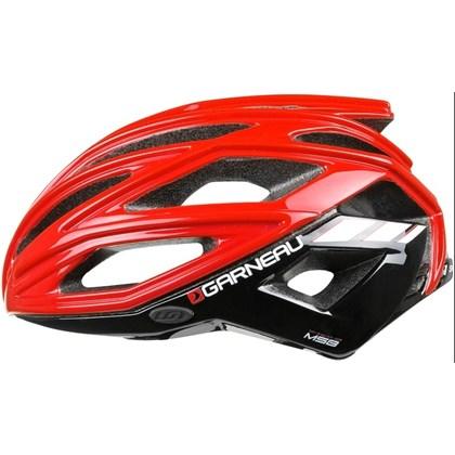Capacete Bike Louis Garneau Sharp Vermelho