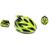 Capacete Bike Rudy Project Windmax Neon