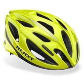 Capacete Bike Rudy Project Zumy Amarelo Neon