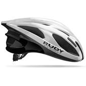 Capacete Bike Rudy Project Zumy Branco
