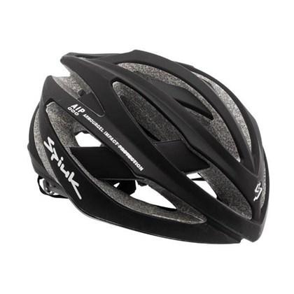 Capacete Bike Spiuk Adante Preto