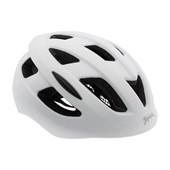 Capacete Bike Spiuk Hiri Branco Fosco