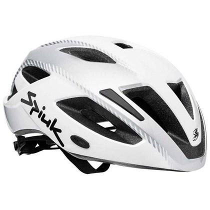 Capacete Bike Spiuk Kaval Branco