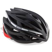 Capacete Bike Spiuk Nexion 2016 Preto Vermelho