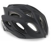 Capacete Bike Spiuk Rhombus Preto Fosco