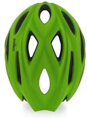 Capacete Bike Spiuk Rhombus Verde