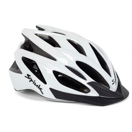Capacete Bike Spiuk Tamera Branco