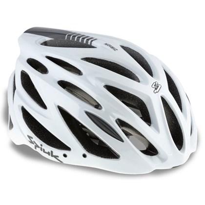 Capacete Bike Spiuk Zirion 2016 Branco