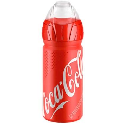 Caramanhola Elite 550ml Coca Cola Vermelha