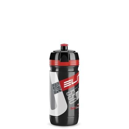 Caramanhola Elite Corsa 550ml Preta e Vermelha
