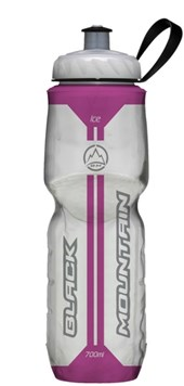 Caramanhola Térmica Black Mountain 700ml Rosa