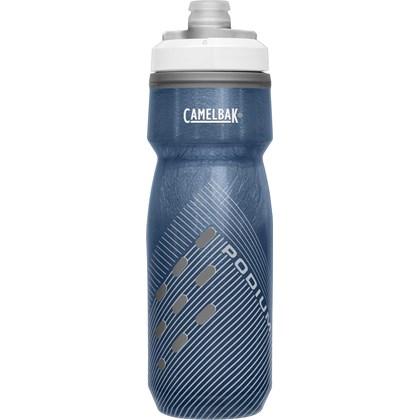 Caramanhola Térmica Camelbak Podium Chill 620ml Azul Escura