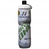 Caramanhola Térmica High One Snow Bottle Ice 590ml Verde