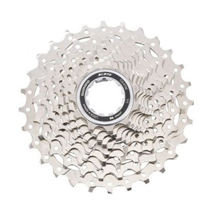 Cassete Shimano 105 CS-5700 10V 12-27 Dentes Speed