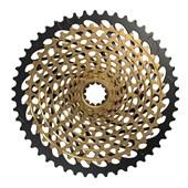Cassete Sram XX1 Eagle Gold 12v 10-50 Dentes MTB XG-1299