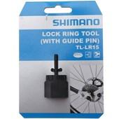 Chave Extratora de Cassete Shimano Sem Cabo TL-LR15