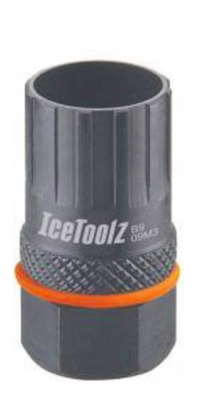 Chave Extratora de Catraca Roda Livre Ice Toolz