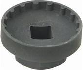 Chave para Movimento Central Hollowtech II Super B Sem Cabo TB-1005