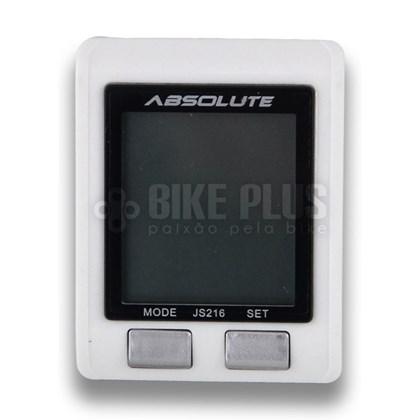 Ciclocomputador Absolute Irix12 Sem Fio 13 Funções