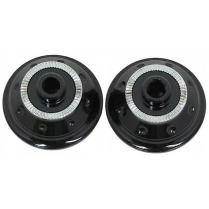 Conversor para Roda Crank Brothers de Cubo Dianteiro Cobalt - DE 15mm Para 9mm