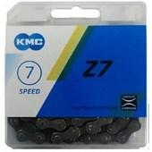 Corrente Bike KMC Z7 MTB 6 7 e 8 Velocidades
