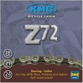 Corrente Bike KMC Z72 MTB 8v