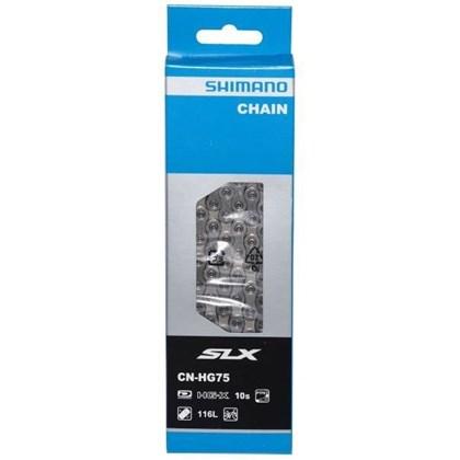 Corrente Bike Shimano SLX CN-HG75 10V