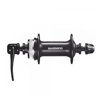 Cubo Bike Dianteiro Shimano Tourney HB-TX505 32 furos