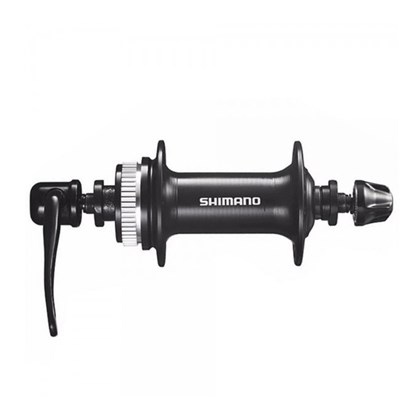 Cubo Bike Dianteiro Shimano Tourney HB-TX505 36 furos