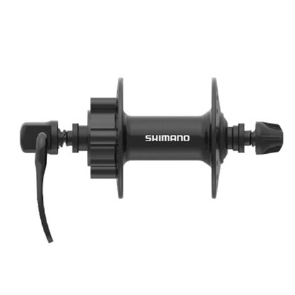 Cubo Bike Dianteiro Shimano Tourney HB-TX506 36 furos 6 Parafusos