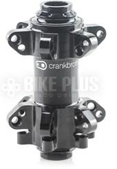Cubo Dianteiro Crank Brothers Cobalt Preto