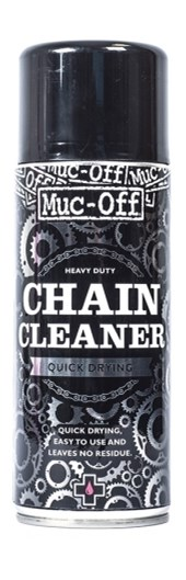 Desengraxante Seco Muc-Off Chain Cleaner Quick Drying 962