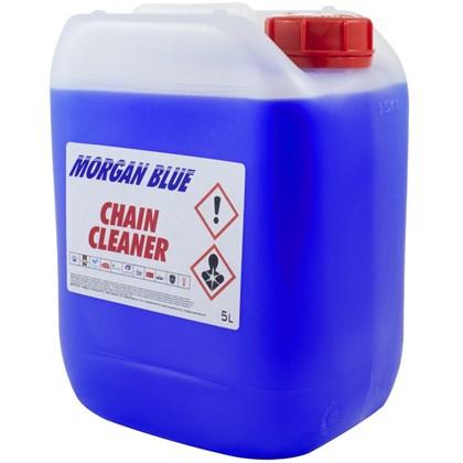 Detergente Desengraxante Morgan Blue Chain Cleaner 5 Litros