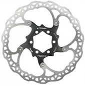 Disco de Freio Bike Alligator Moai 160mm 6 Furos