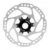 Disco de Freio para Bike Shimano Deore SM-RT64 - 160mm