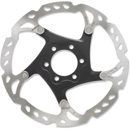 Disco de Freio para Bike Shimano Deore XT SM-RT76 160mm 6 furos