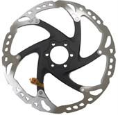 Disco de Freio para Bike Shimano Deore XT SM-RT76 203mm 6 furos