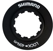 Disco de Freio para Bike Shimano Deore XT SM-RT81 160mm Center Lock