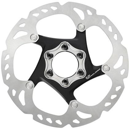 Disco de Freio para Bike Shimano Deore XT SM-RT86 160mm 6 furos
