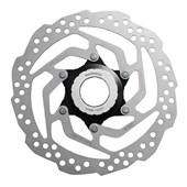 Disco de Freio para Bike Shimano SM-RT10 160mm Center Look