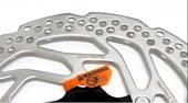 Disco de Freio para Bike Shimano SM-RT30 160mm