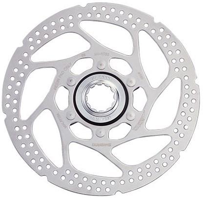 Disco de Freio para Bike Shimano SM-RT53 160mm