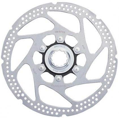 Disco de Freio para Bike Shimano SM-RT53 180mm