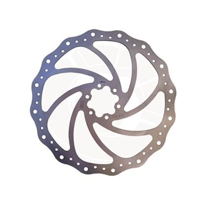 Disco de Freio para Bike Tektro TR1 160mm