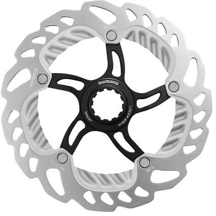 Disco de freio Shimano XTR SM-RT99 180mm